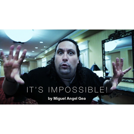 Its Impossible by Miguel Angel Gea video DOWNLOAD