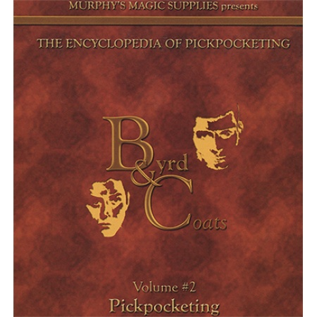 Encyclopedia Pickpocketing- #2 video DOWNLOAD