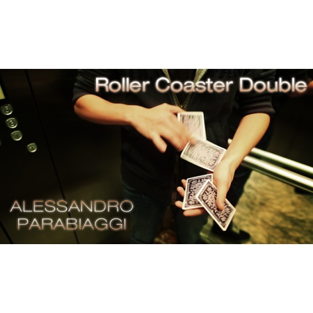 RollerCoaster Double by Alessandro Parabaighi video DOWNLOAD