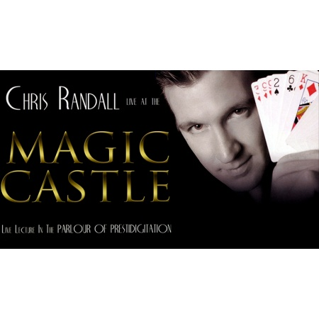 Live at the Magic Castle by Chris Randall video DOWNLOAD