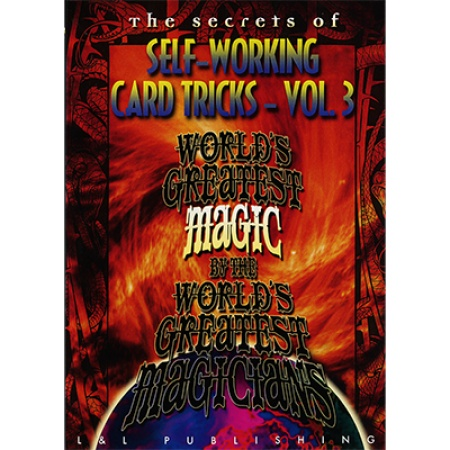 Self-Working Card Tricks (Worlds Greatest Magic) Vol. 3 video DOWNLOAD