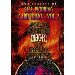 Self-Working Card Tricks (Worlds Greatest Magic) Vol. 2...