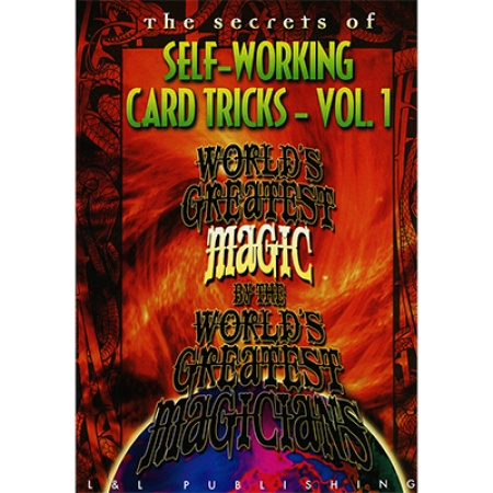 Self-Working Card Tricks (Worlds Greatest Magic) Vol. 1 video DOWNLOAD