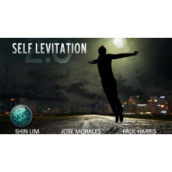 Self Levitation 2.0 by Shin Lim, Jose Morales & Paul...