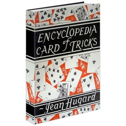 The Encyclopedia of Card Tricks by Jean Hugard and The...