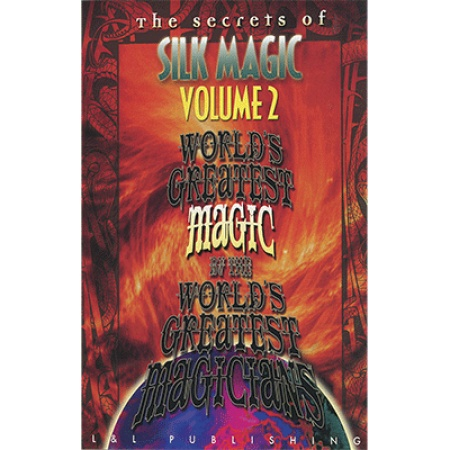 Worlds Greatest Silk Magic volume 2 by L&L Publishing video DOWNLOAD