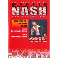 Very Best of Martin Nash L & L Publishing Volume 1 video...