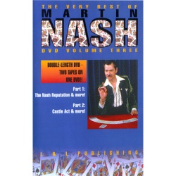 Very Best of Martin Nash L&L- #3 video DOWNLOAD