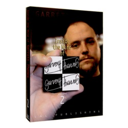 Inside the Mind of Garrett Thomas Vol.2 by Garrett Thomas...