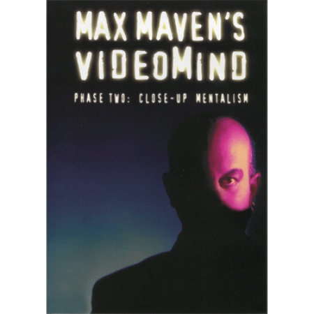 Max Maven Video Mind Vol #2 video DOWNLOAD