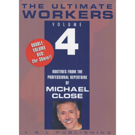 Michael Close Workers- #4 video DOWNLOAD
