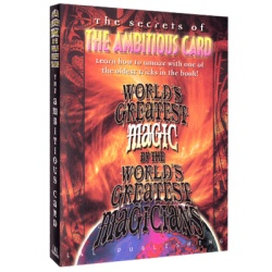 Ambitious Card (Worlds Greatest Magic) video DOWNLOAD