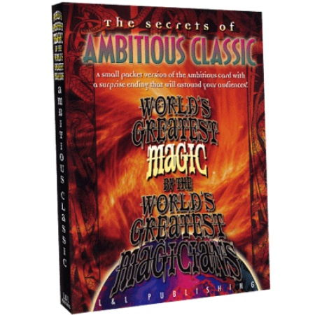 Ambitious Classic (Worlds Greatest Magic) video DOWNLOAD