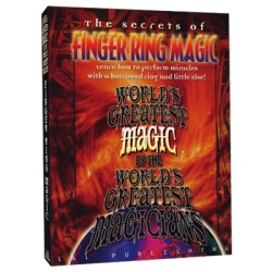 Finger Ring Magic (Worlds Greatest Magic) video DOWNLOAD