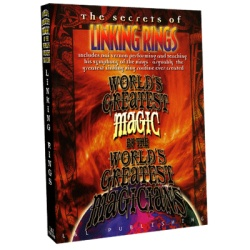 Linking Rings (Worlds Greatest Magic) video DOWNLOAD