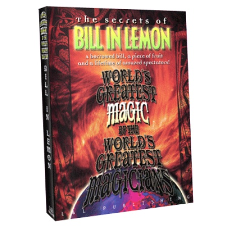 Bill In Lemon (Worlds Greatest Magic) video DOWNLOAD