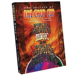 Chop Cup (Worlds Greatest Magic) video DOWNLOAD