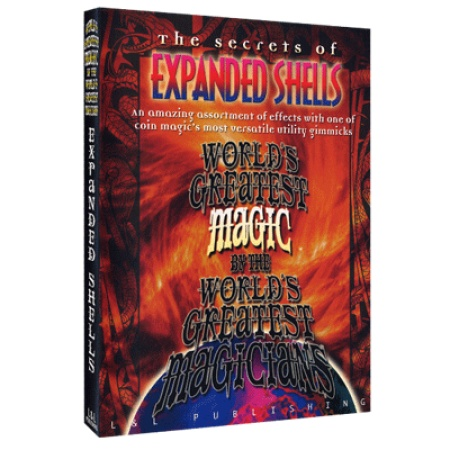 Expanded Shells (Worlds Greatest Magic) video DOWNLOAD