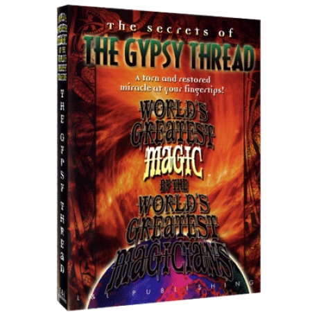 The Gypsy Thread (Worlds Greatest Magic) video DOWNLOAD