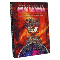 Out of This World (Worlds Greatest Magic) video DOWNLOAD