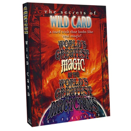 Wild Card (Worlds Greatest Magic) video DOWNLOAD