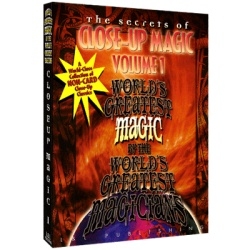 Close Up Magic #1 (Worlds Greatest Magic) video DOWNLOAD