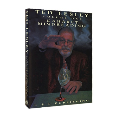 Cabaret Mindreading Volume 1 by Ted Lesley video DOWNLOAD