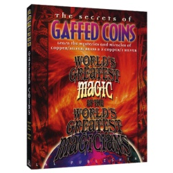 Gaffed Coins (Worlds Greatest Magic) video DOWNLOAD