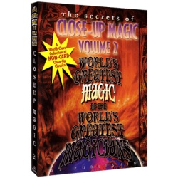 Close Up Magic No. 2 (Worlds Greatest Magic) video DOWNLOAD