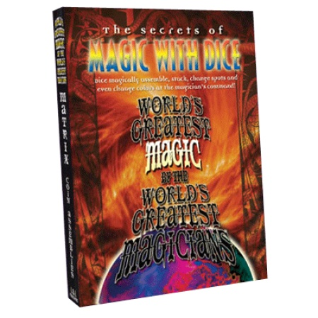 Magic With Dice (Worlds Greatest Magic) video DOWNLOAD