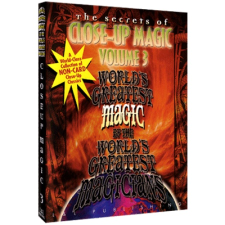 Close Up Magic - Volume 3 (Worlds Greatest Magic) video DOWNLOAD