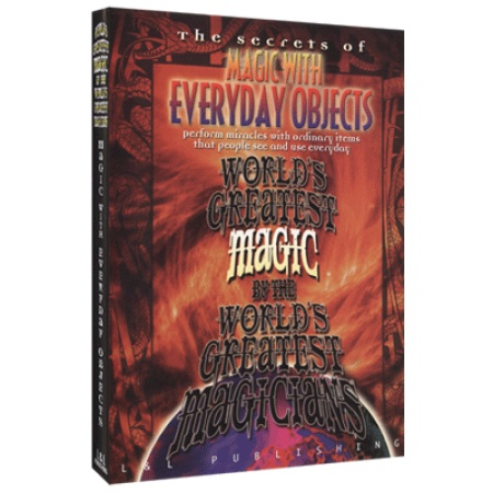 Magic With Everyday Objects (Worlds Greatest Magic) video DOWNLOAD