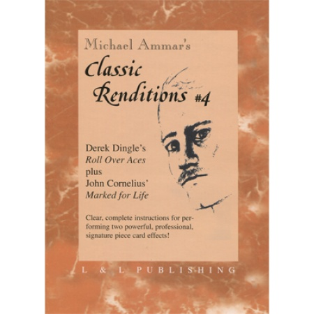 Classic Renditions #4 by Michael Ammar video DOWNLOAD