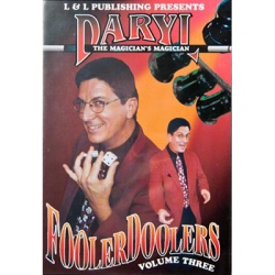 Fooler Doolers Daryl- #3 video DOWNLOAD