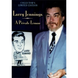 Larry Jennings - A Private Lesson video DOWNLOAD