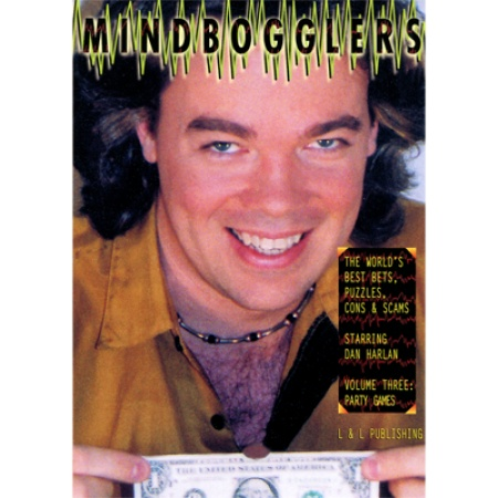 Mindbogglers vol 3 by Dan Harlan video DOWNLOAD