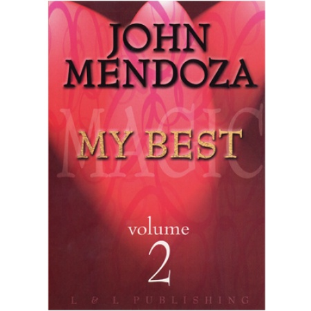 My Best #2 by John Mendoza video DOWNLOAD