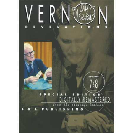 Vernon Revelations(7&8) - #4  video DOWNLOAD
