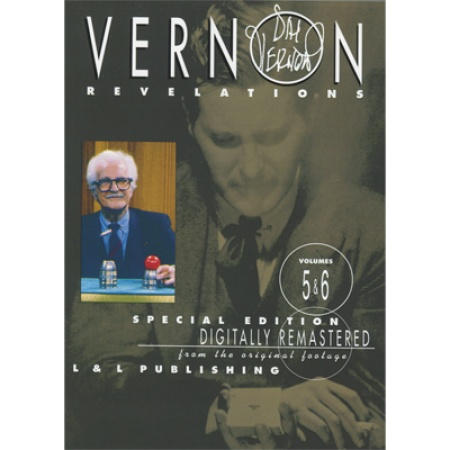 Vernon Revelations(5&6) - #3 video DOWNLOAD