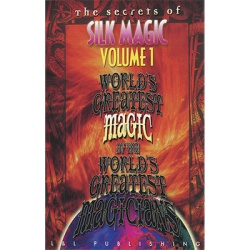 Worlds Greatest Silk Magic volume 1 by L&L Publishing...