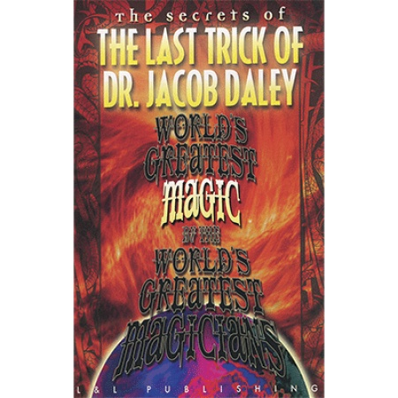 Worlds Greatest The Last Trick of Dr. Jacob Daley by L&L Publishing video DOWNLOAD