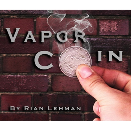 Vapor Coin by Rian Lehman - video DOWNLOAD