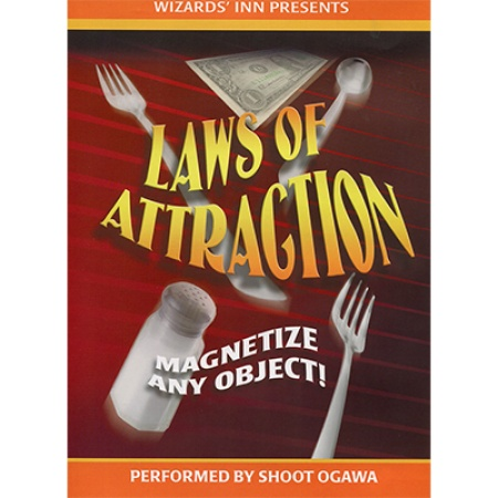 Laws of Attraction by Shoot Ogawa - video DOWNLOAD