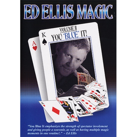 You Blue It by Ed Ellis video DOWNLOAD