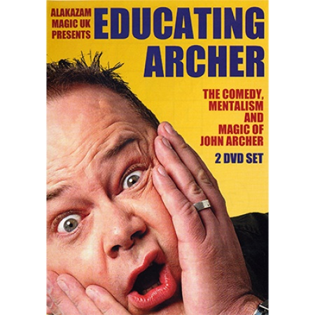 Educating Archer by John Archer video DOWNLOAD
