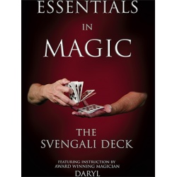 Essentials in Magic - Svengali Deck - English video DOWNLOAD