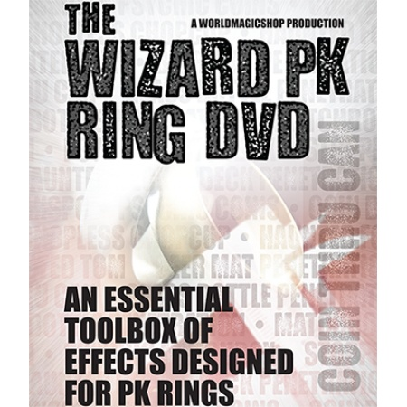 Wizard PK Ring video DOWNLOAD