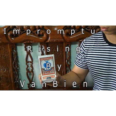 Impromptu Rising by VanBien video DOWNLOAD