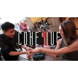The Vault - Cohesive by Kevin Li video DOWNLOAD