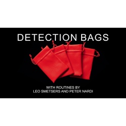 Detection Bags by Leo Smetsers